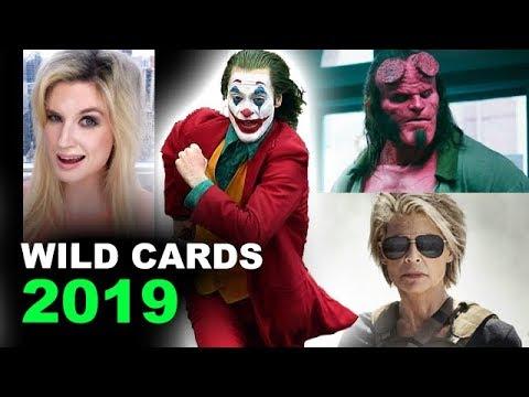 Joker 2019, Hellboy, Terminator 6 – Beyond The Trailer