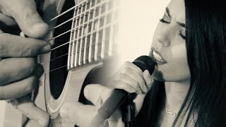 """Capolinea 24 - """"Nothing else matters"""" by Metallica [Acoustic Cover]"""