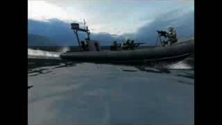 Ghost Recon Island Thunder BF2 Mix