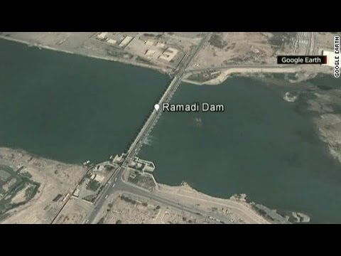 Armageddon : ISIS Militants drying up the Euphrates River a foreshadow of Armageddon (Jun 04, 2015)