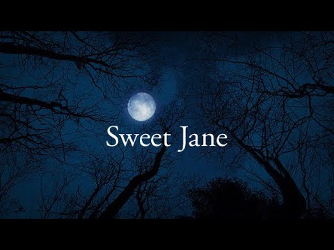 Cowboy Junkies - Sweet Jane (LYRICS ON SCREEN) 📺