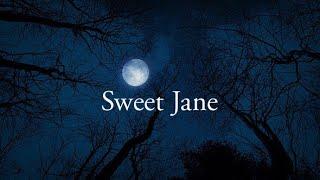Cowboy Junkies - Sweet Jane (LYRICS ON SCREEN) 📺