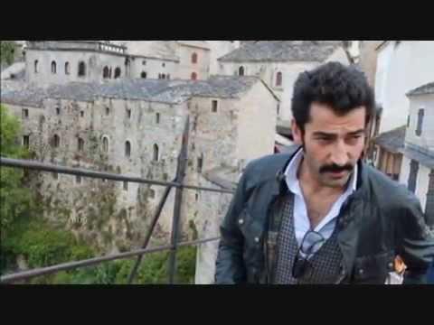 Kenan Imirzalioglu:  Sarajevo - A Chronicle