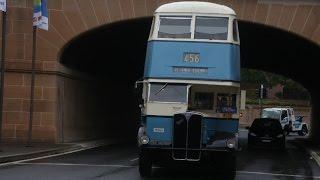 Sydney Bus Museum [Leichhardt] AEC Regent III / Clyde Engineering, 39266-H (2643)[Preserved]