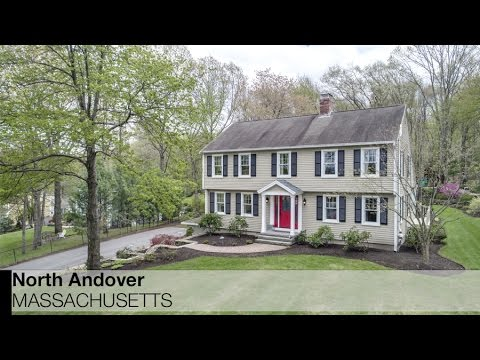 Video of 275 Dale Street | North Andover Massachusetts real estate & homes by Lisa Johnson