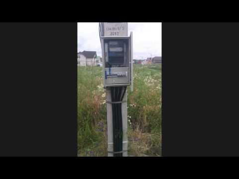 Подача онлайн заявления на подключение  к электросети