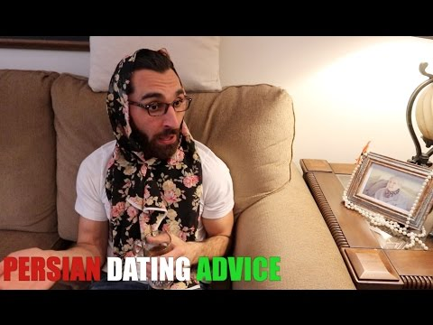 Persian Dating Advice