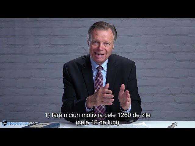 Mark Finley vorbește despre înregistrarea lui David Gates: Chiar la uși! (subtitrat)