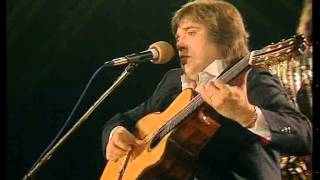 Jose Feliciano Mozart classical guitar with Berliner Simphony