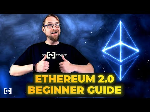 Ethereum 2.0 Explained - Simple Explanation of Staking, Sharding and the Beacon Chain