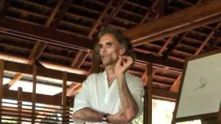 5 Secrets from a Breatharian (?), Monk and Nutritionist - Rolf Gutenberger
