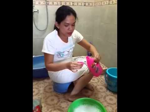 Tip Exchange Noda Jamur Bersih Tak Bersisa Youtube