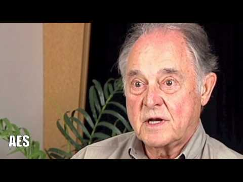 "John Chowning ""Origins of FM Synthesis"" (Web 85)"