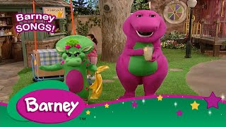 Barney|SONGS|PERFECT Day!