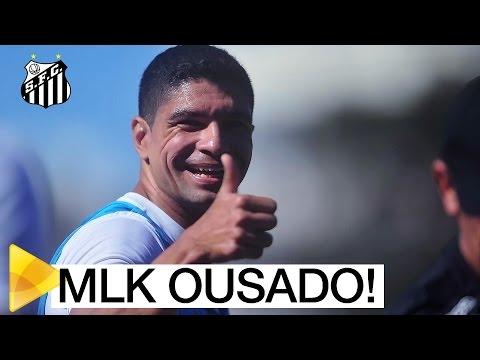 FREESTYLE | Renato abusa do direito de ter habilidade