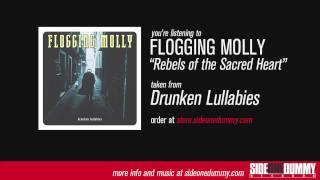 Flogging Molly - Rebels of the Sacred Heart YouTube Videos