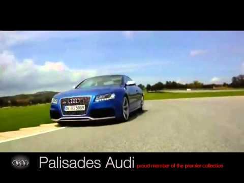 Palisades Audi Intro YouTube - Palisades audi
