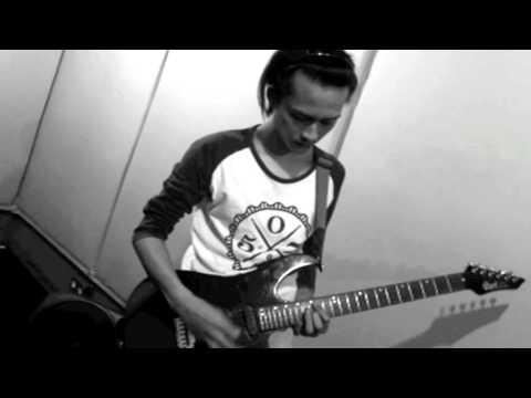 Armada cover gitar (selamat tinggal kekasih)
