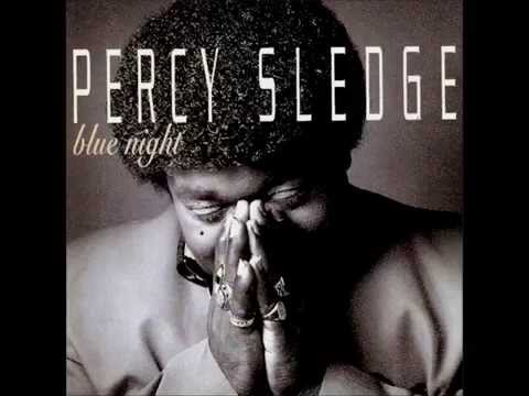 Percy Sledge - The Grand Boulevard
