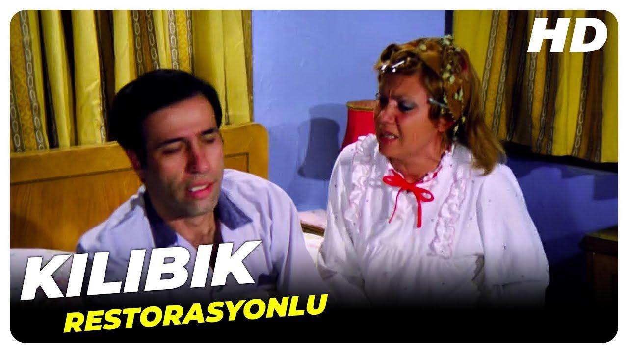 Kılıbık - Eski Türk Filmi Tek Parça (Restorasyonlu)