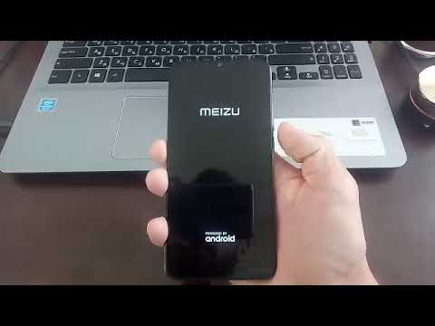 Не включается новый Meizu Note 9
