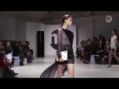 istituto marangoni · the 2014 paris fashion show