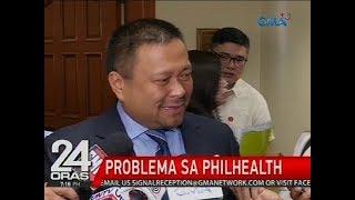 Sen. JV Ejercito, nag-aalangan kung maipatutupad ang Enhanced Universal Healthcare Act