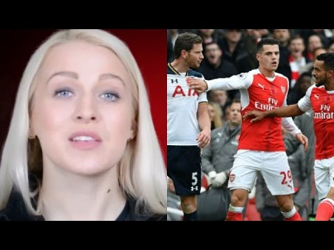Arsenal Viral | Fallout From The North London Derby!