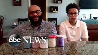 Young entrepreneur launches 'Candles from the Hart' to pay for college