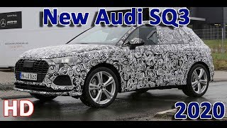 Audi SQ3 2020 | New 2020 Audi SQ3 Review - Interior Exterior