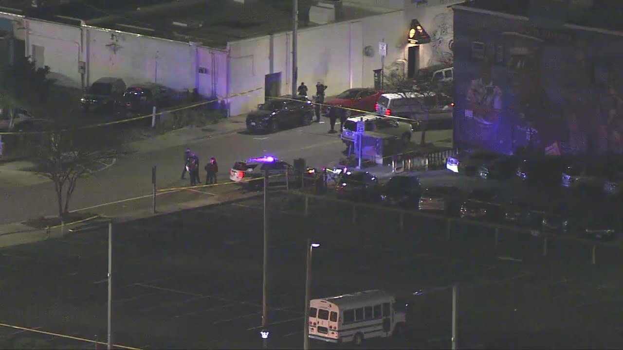 2 Dead, At Least 8 Others Wounded In 'Chaotic' Virginia Beach ...