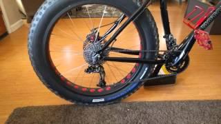 Fatbike Motobecane Boris X9 Bikes direct.com