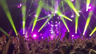 All Time Low - Dear Maria, Count Me In - Live @ Southampton Guildhall