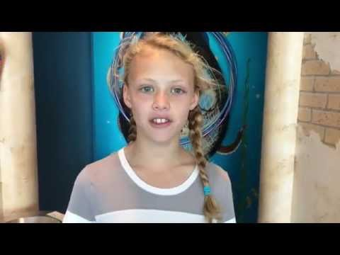 Royal Caribbean Adventure Ocean Kids Program Tour