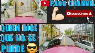 USANDO MI (GPS) DE  PAPEL Y SALIENDO ILESO DE ESTA AVENTURA 💪💪😁😁😉