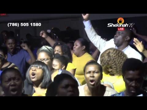 Tele-Shekinah Live