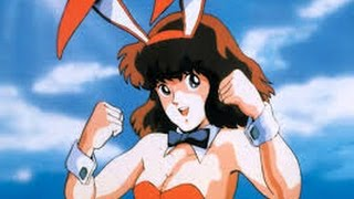 The Birth Of Otakuism And The Gainax Spirit - Daicon IV