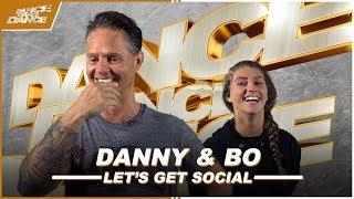 DANNY DE MUNK heeft WEINIG geduld! // DANNY. BO. // LET'S GET SOCIAL //