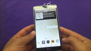 Fix- Zoom touch and Screen color inversion for the LG G Stylo and other LG smartphones