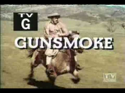 James Arness Passes At 88 Years Old - Legendary Star Of Gumsmoke