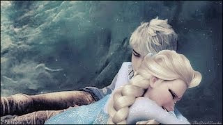 Repeat youtube video the one that i love [ Say something ] ~ Elsa x Jack Frost