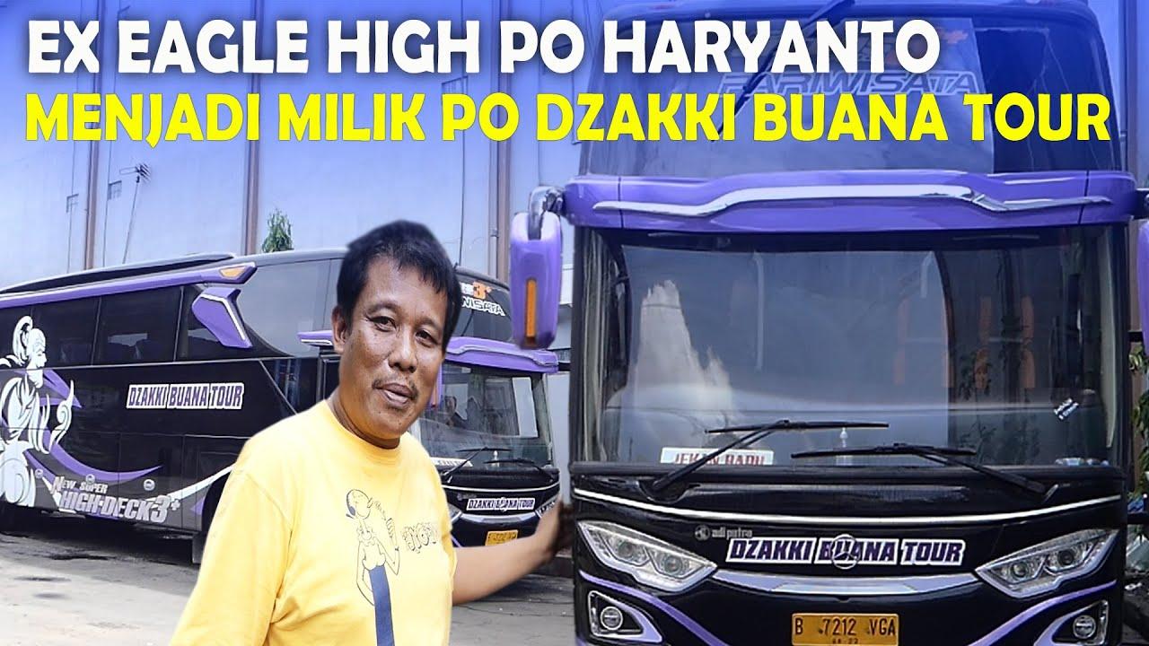 Bis Haryanto Ex Eagle High Rilis Dibeli Po Dzakki Buana Tour I Sumatera Yogja Memanas