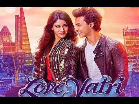 Chogada Tara Sad Version Full Song | Dance| Loveyatri |Shiamak