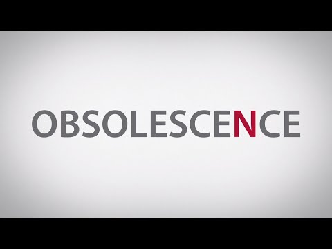 Deal With Obsolescence - Extend The Lifetime Of Your Oil And Gas Assets