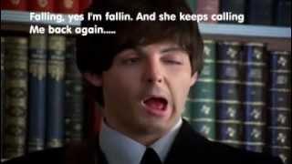 ♪♫ The Beatles - I