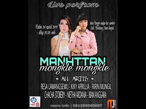 Live Streaming MANHATTAN MJ Audio Perform Ds Ronggo Mulyo Sumber Rembang 2019