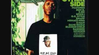 K-Rino - Steppin On Toes ft Bun B & OG Styles