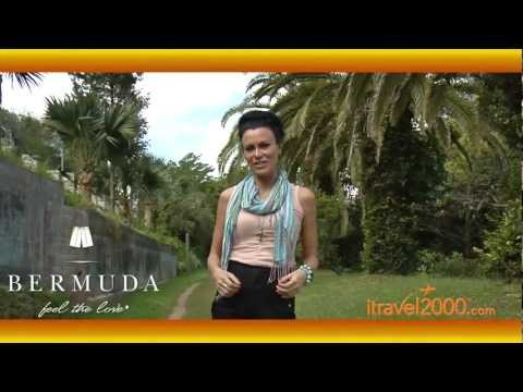 Bermuda Vacations - Video 1 - Travel from Canada with itravel2000.com