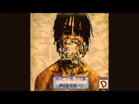 Chief Keef-Round Da Rosey Instrumental Remake