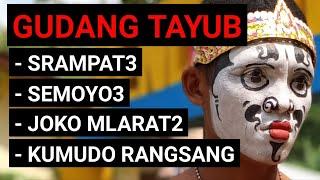 Tayub Srampat3 Semoyo3 Kumudo Rangsang Joko Mlarat2 Danau Way Jepara